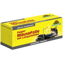 NEUDORFF Mausefalle »Sugan«, Stahl/Kunststoff