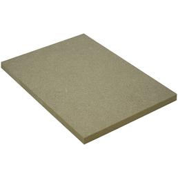 MDF-Platte roh, 2800x2070x12 mm, Natur