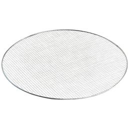 BELLISSA Metallrandsieb, Ø x H: 39  x 10  cm, Stahlblech