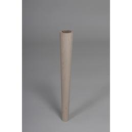 DIEDA Möbelfuß, Ø: 55  mm, holzfarben