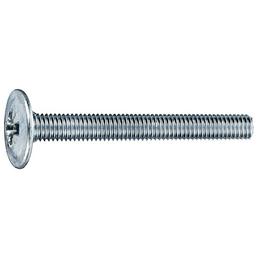 CONNEX Möbelgriffschraube, 4 mm, Stahl