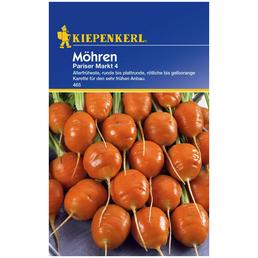 KIEPENKERL Möhre carota ssp. sativus Daucus »Pariser Markt 5«