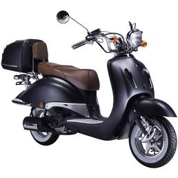 GT UNION Motorroller »Strada«