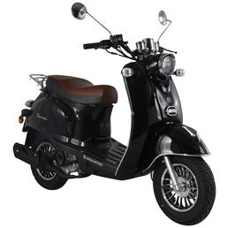 ALPHAMOTORS Motorroller »Venus«, 50 cm³, 45 km/h, Euro 4
