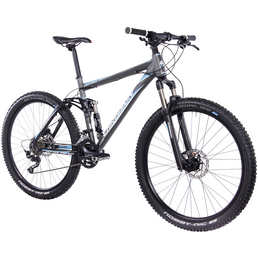 CHRISSON Mountainbike 27,5 Zoll
