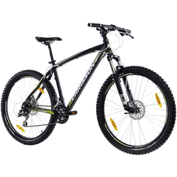 CHRISSON Mountainbike, 27,5 Zoll