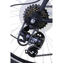 CHALLENGE Mountainbike, 27,5 Zoll, 21-Gang, Unisex