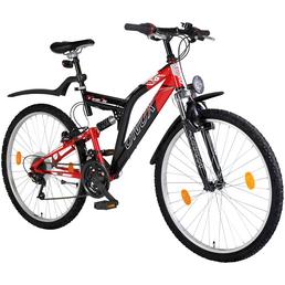 ONUX Mountainbike, 28 Zoll, Damen