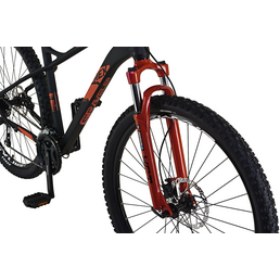 REX Mountainbike, 29 Zoll
