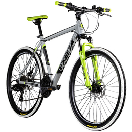 ZÜNDAPP Mountainbike »FX27«, 27,5 Zoll, 21-Gang, Unisex