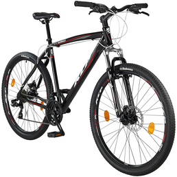 KCP Mountainbike »Garriot«, 27,5 Zoll, 21-Gang, Herren