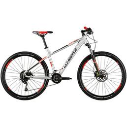 WHISTLE Mountainbike »Miwok 2161«, 27,5 Zoll, 18-Gang, Unisex