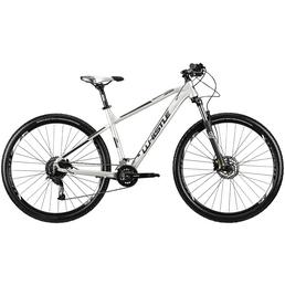 WHISTLE Mountainbike »Patwin 2162«, 29 Zoll, 18-Gang, Unisex