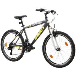 TRETWERK Mountainbike »Street«, 24 Zoll, Herren