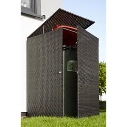 MERXX Mülltonnenbox »Mülltonnenbox«, BxT: 66 x 64 cm
