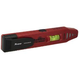 KOPP Multifunktionsdetektor »323801025«, rot