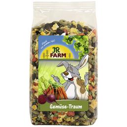 JR FARM Nager-Snacks »Gemüse-Traum«, 8 Beutel à 200 g
