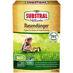 SUBSTRAL NATUREN® Naturen Bio Rasendünger 2,8 kg