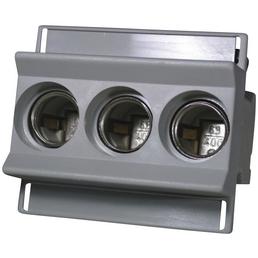 ASS Neozed-Sicherungssockel, BxH: 8.1 x 5.7 cm, 400 V
