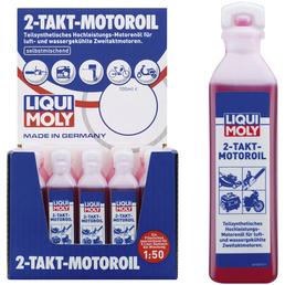 LIQUI MOLY Öl, 0,1 l, Dosierflasche