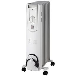 GO/ON! Ölradiator »YAD01-7«, 1.5 kW (max.)