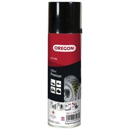 OREGON® Ölspray, anwendbar als Universal-Wartungsspray