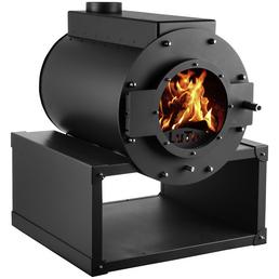 KANUK® Ofen »Kanuk® Original«, Stahl, 15 kW