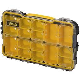 STANLEY Organizer »FatMax 2/3 - FMST1-75779«, BxHxL: 44 x 27 x 7,5 cm, Kunststoff