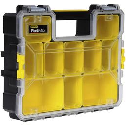 STANLEY Organizer »FatMax Pro - 1-97-518«, BxHxL: 44,6 x 35,7 x 11,6 cm, Kunststoff