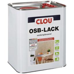 CLOU OSB-Lack, seidenglänzend