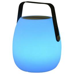 GARDEN IMPRESSIONS Outdoor-Lampe »Cozy Living Moodlights«, abgerundet, Höhe: 23 cm