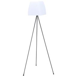 GARDEN IMPRESSIONS Outdoor-Stehleuchte »Cozy Living Moodlights«, eckig, Höhe: 180 cm