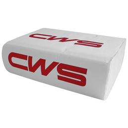 CWS Papier-Falthandtücher, 1KT