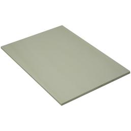 Pappel Sperrholzplatte, 2440x1220x6 mm, Natur