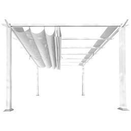 PARAGON OUTDOOR Pavillon »Florida«, B x T: 350 x 350 cm