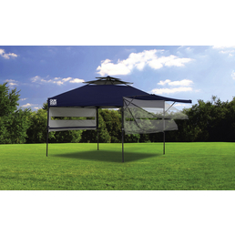 SHELTERLOGIC Pavillon »Quik Shade«, Spitzdach, B x T: 305 x 305 cm