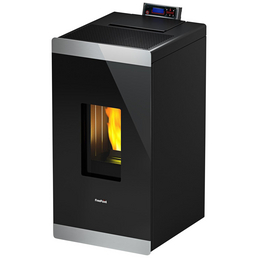FREEPOINT Pelletofen »Glass«, 8,6 kW, mit Wifi-Funktion