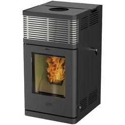 FIREPLACE Pelletofen »Gravio«, 8 kW