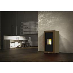 BLAZE Pelletofen »Pop«, 12,7 kw, mit Wifi-Funktion, BxHxT: 55 x 100 x 53 cm