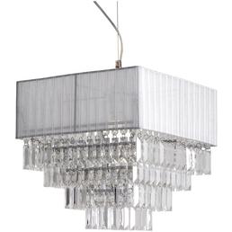 NÄVE Pendelleuchte »Kiruna«, E27, ohne Leuchtmittel