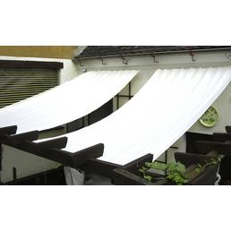 FLORACORD Pergola-Bausatz, rechteckig, Breite Schirmtuch: 140 cm