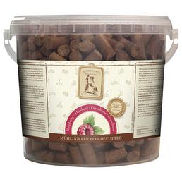 MÜHLDORFER NUTRITION AG Pferde-Snacks »Leckereien«, à 3000 g