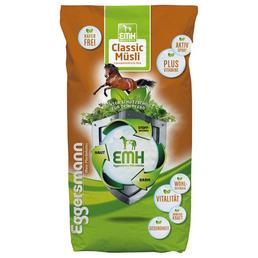 EGGERSMANN Pferdefutter »EMH Classic Müsli«, Inhalt: 20000 g