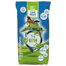 EGGERSMANN Pferdefutter »EMH Cool Müsli«, à 20000 g