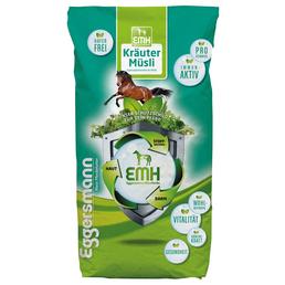 EGGERSMANN Pferdefutter »EMH Kräuter Müsli«, à 20000 g