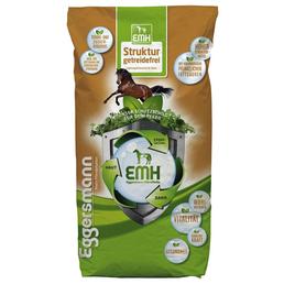 EGGERSMANN Pferdefutter »EMH Struktur getreidefrei«, Inhalt: 15000 g