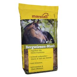 MARSTALL Pferdefutter »Getreidefrei-Linie«,  à 12500 g