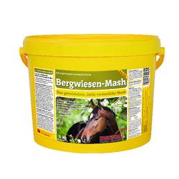 MARSTALL Pferdefutter »Getreidefrei-Linie«, Wiesengrün