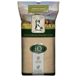 MÜHLDORFER NUTRITION AG Pferdefutter »iQ «, à 15000 g