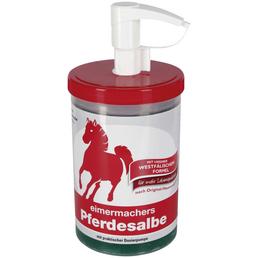Eimermacher Pferdesalbe, 1 l, geeignet für Pferde